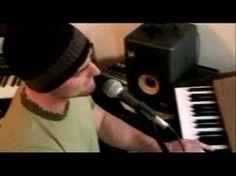 Orestes- A Perfect Circle cover (piano/vocal) - YouTube