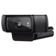 Logitech 1080p HD Pr