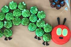 This would be great for a book-themed birthday party!