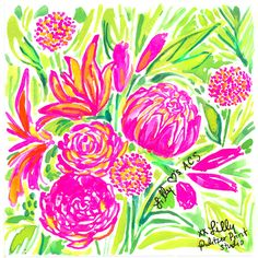 In honor of National Breast Cancer Awareness Month, 10% of sales in-stores & online on Saturday will be contributed to the American Cancer Society #lilly5x5