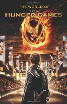 A Look Inside The World of the Hunger Games, now available from Thrift Books for only $3.97.