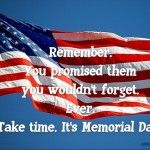memorial day quotes to thank our soldiers