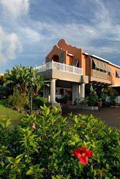 Grotto Bay Beach Resort, Bailey's Bay,  Bermuda