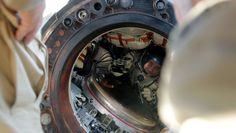 Space may be a vacuum, but at least aboard the International Space Station, smells still have plenty of room to waft. And considering the ISS has 6 living, breathing, excreting human beings living in such close proximity, some of those smells could get to be a major problem. Fortunately, NASA's accounted for that.