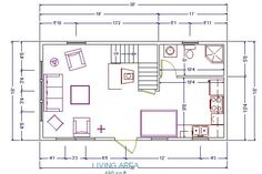 cabin plan forum