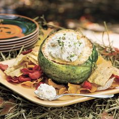 Onion-Bacon Dip, Southern Living