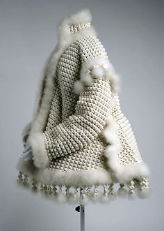 Coat      ♪ ♪ ... #inspiration_crochet #diy GB