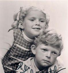 Buffy and Jody famili affair, memori lane, diamond duo