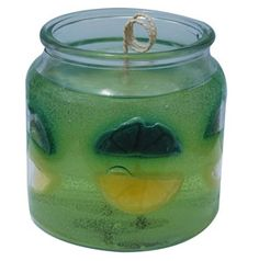 Bug Repelling Candle Recipe