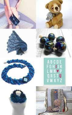♥ Handmade with Love ♥ by econica shop on Etsy--Pinned with TreasuryPin.com