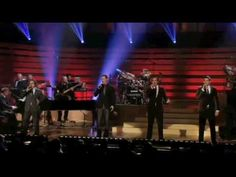 THE CANADIAN TENORS - Meet The Tenors  they are wonderful