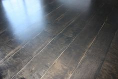 All Quiet on the MidWestern Front: DIY Plywood Floor Tutorial
