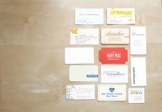 alt summit, business cards by ohhellofriend, via Flickr