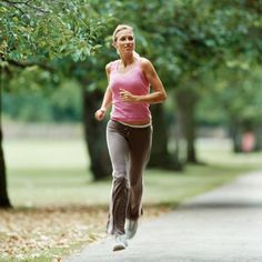 Tempo Runs: How to Push Yourself Past Your Comfortable Running Pace
