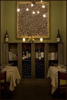a Cena in sellwood, I want to try the lobster agnolotti