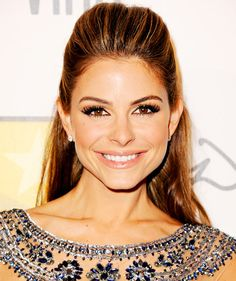 What's In Maria Menounos' Summer Makeup Bag?. Get great skin for great make up with HTY Gold. www.HTYGold.com