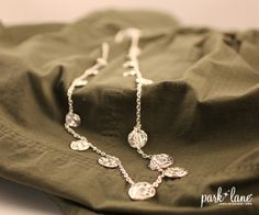 Blissfully chic with Park Lane #jewelry #parklanejewelry #fashion