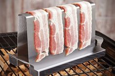 A bacon grilling rack... would you use it?