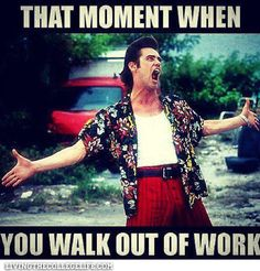Every day!