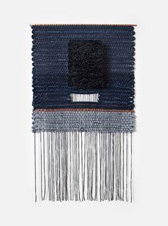 blueberrymodern:  brook & lyn weaving