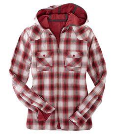Lumberjill Zippie - A Side of Ranch - Shop By Outfit - Title Nine