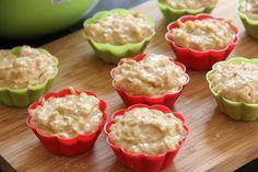 Recipe: Whole-Wheat Zucchini Muffins | Greatist
