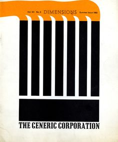 The Generic Corporation