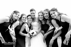 Wedding - Bridal Party Picture B