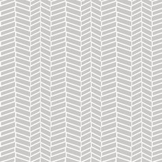assymetrical herringbone grey by mjdesigns