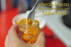 Cheap & Easy Tips fo