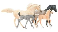 Cloud's Legacy Model Set    $40.00 donation for one. Horses In Art supports the Cloud Foundation, dedicated to the preservation of wild horses on our public lands, and the protection of Cloud's herd in the Arrowhead Mountains. Learn more at http://www.thecloudfoundation.org