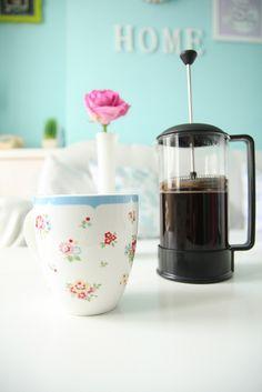 Love Cath Kidston Mug !!