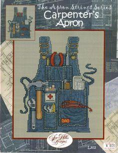 Carpenter's Apron
