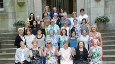 Class of 1973 - Happy 40th!