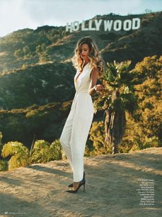 fashion glamour, style, jumpsuit, hollywood glamour, playsuit, outfit, american dreams, romper, black
