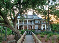 southern home. I love it
