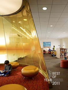 University of Minnesota Amplatz Children's Hospital by Tsoi/Kobus & Associates