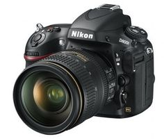 My review of the Nikon D800