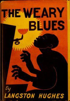 Langston Hughes!!!