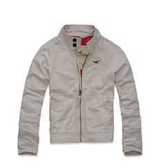 Nice Jacket.