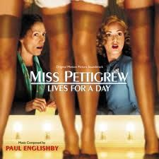 """""""Miss Pettigrew Lives For a Day""""--A Dowdy, Homeless McDormand Enters The Uptown NY Life of A Yong Starlet Bringing An Uplifting Message...And A Happy Ending!!  This Movies Made Me Laugh, Smile  Know That All Things Are Possible...I Loved It!!  Catch It Now!!"""