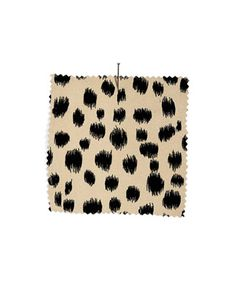 HINSON AND COMPANY: Ultrasuede Snow Leopard