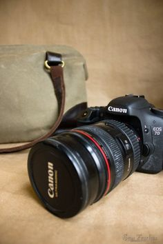 """The """"Manly Poppins"""" – modifying the """"mommy poppins bag"""" pattern into a DIY Camera Bag"""