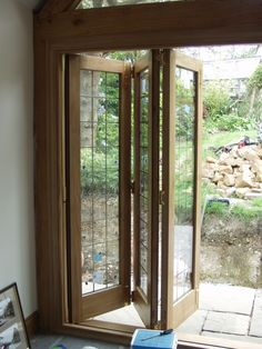 Sliding doors on pinterest doors sliding patio doors - Doors to separate kitchen from living room ...