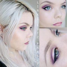 Light Purple   #makeup  #eyeshadow #latest #newest #popular #purple