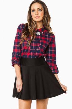 Matheson Skirt