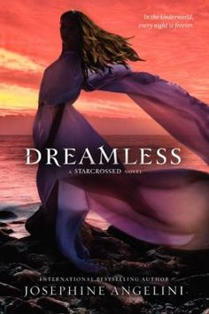 to read  to get           Dreamless By: Josephine Angelini (Starcrossed #2)