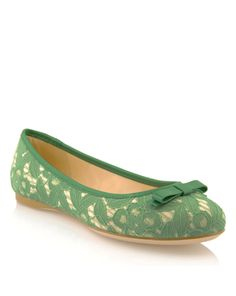 CHARLES & KEITH Ballerina shoes
