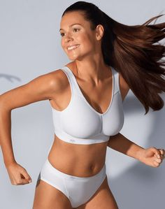 Reasons to Use and Benefits of Wearing a Sports Bra
