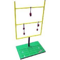 Football Ladder Toss Game